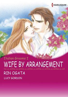 Wife by Arrangement Italian Grooms I