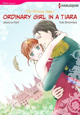 Ordinary Girl In A Tiara The Princess Swap I