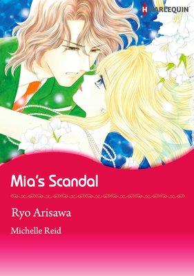 Mia's Scandal