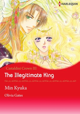 The Illegitimate King Castaldini Crown 3