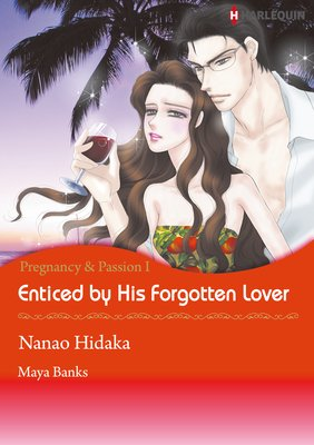 Enticed by His Forgotten Lover Pregnancy & Passion 1