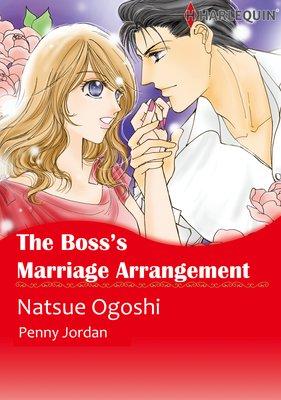 The Boss's Marriage Arrangement