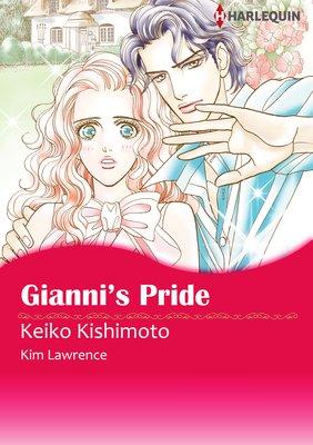 Gianni's Pride