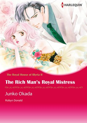 The Rich Man's Royal Mistress The Royal House of Illyria 2