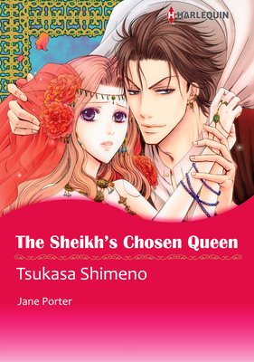The Sheikh's Chosen Queen Desert Kings 1