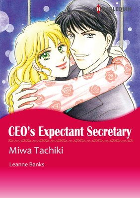 CEO's Expectant Secretary