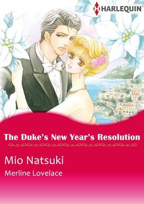 The Duke's New Year's Resolution