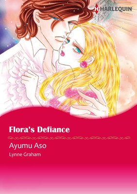 Flora's Defiance Secretly Pregnant...Conveniently Wed 2