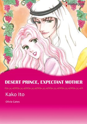 Desert Prince, Expectant Mother