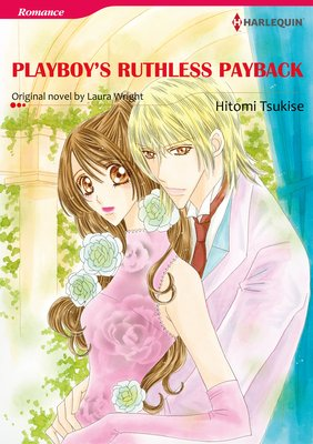 Playboy's Ruthless Payback No Ring Required 2