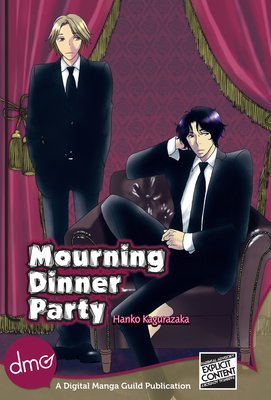 Mourning Dinner Party