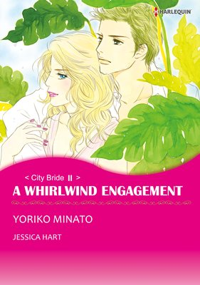 A Whirlwind Engagement City Brides 2