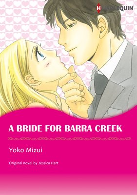 A Bride for Barra Creek