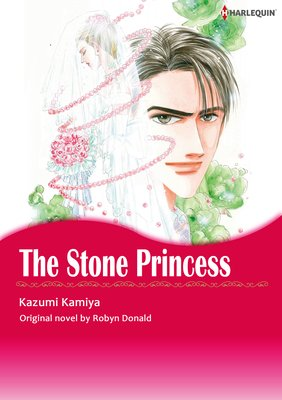 The Stone Princess