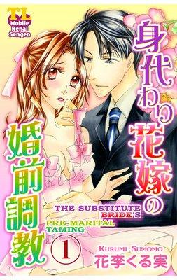 The Substitute Bride's Pre-Marital Taming