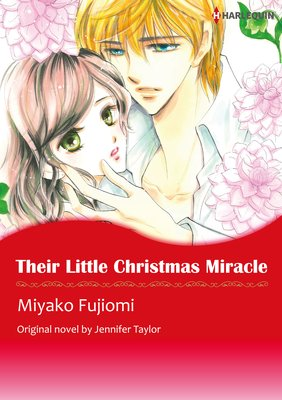 Their Little Christmas Miracle