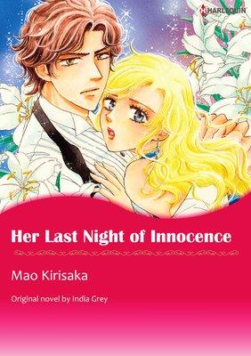 Her Last Night of Innocence