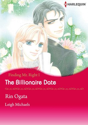 [Bundle] Finding Mr. Right Series