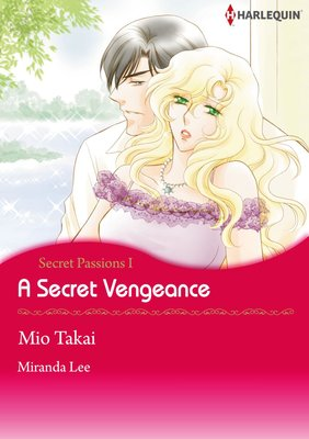 [Bundle] Secret Passions series