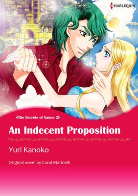 An Indecent Proposition The Secrets of Xanos 2