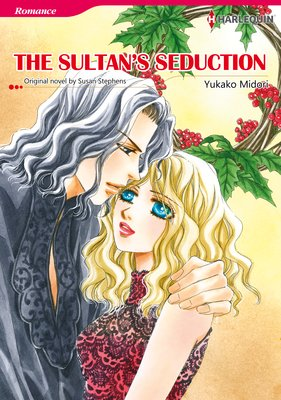 The Sultan's Seduction