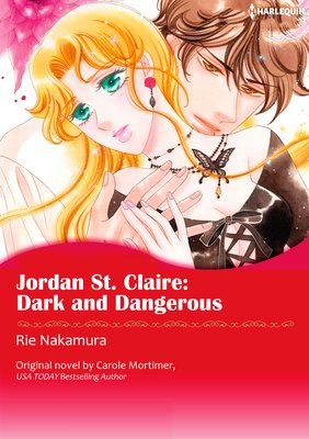 Jordan St Claire: Dark and Dangerous