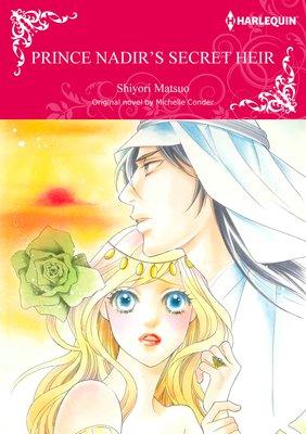 Prince Nadir's Secret Heir
