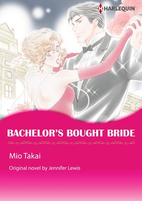 Bachelor's Bought Bride