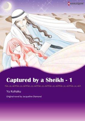 Captured by a Sheikh