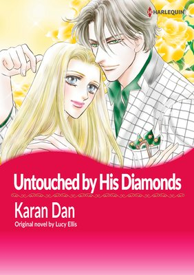 Untouched by His Diamonds