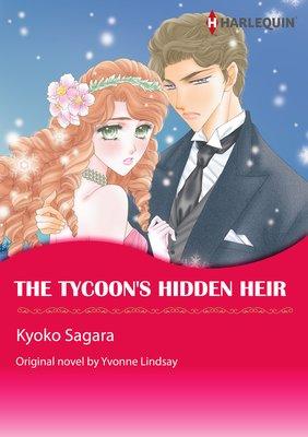 The Tycoon's Hidden Heir New Zealand Knights III