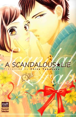 A Scandalous Lie