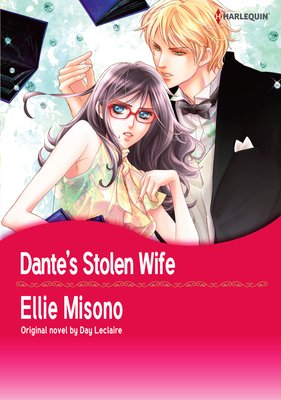 Dante's Stolen Wife