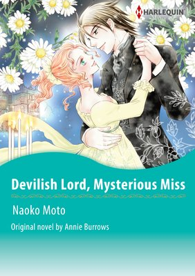 Devilish Lord, Mysterious Miss