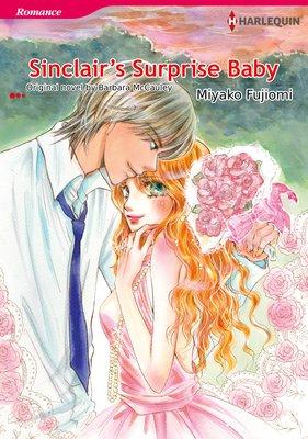 Sinclair's Surprise Baby
