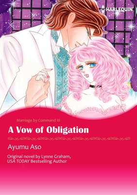 A Vow of Obligation Marriage by Command III