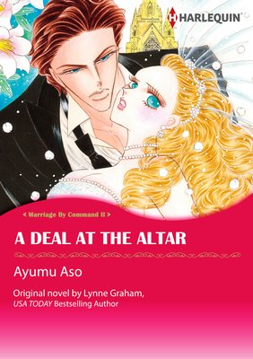 A Deal at the Altar Marriage by Command II