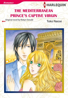 The Mediterranean Prince's Captive Virgin The Mediterranean Princes