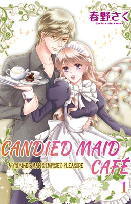 Candied Maid Cafe