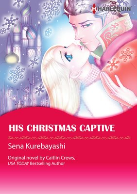 His Christmas Captive