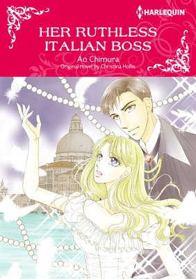 Her Ruthless Italian Boss