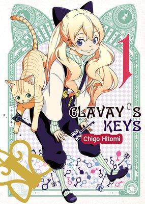 Clavay's Keys