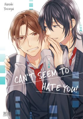 Can't Seem to Hate You! [Plus Digital-Only Bonus]