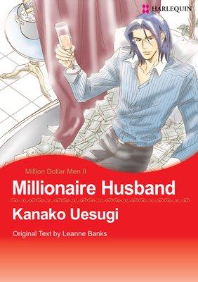 Millionaire Husband Million Dollar Men II