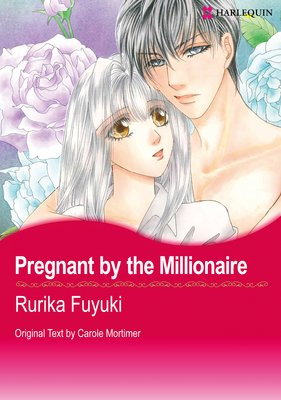 Pregnant by the Millionaire