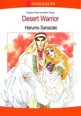 Desert Warrior
