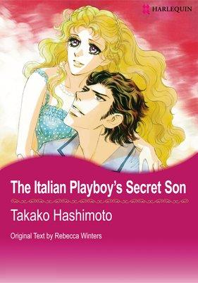 The Italian Playboy's Secret Son
